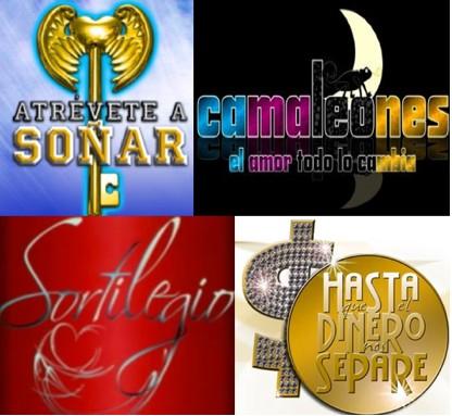 Novelas Televisa