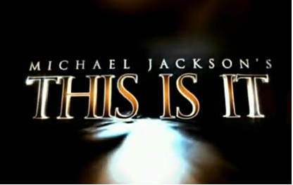 Trailer This is It de Michael Jackson