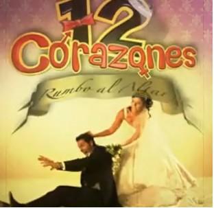 12 Corazones Rumbo al Altar
