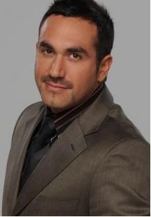 Alex Ibarra