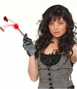 Matan a Violeta Isfel en la red
