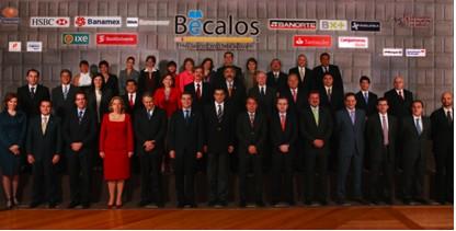 Becalos 2009