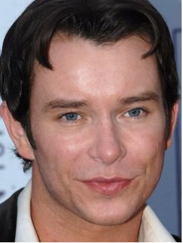 Stephen Gately de Boyzone