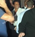 Luis Miguel en fiesta de JLO