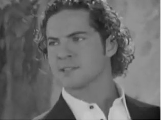 Video Mi Princesa de David Bisbal