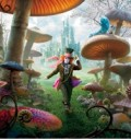 Poster Alicia en el País de las Maravillas