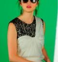 Selena Gomez graba el video Naturally