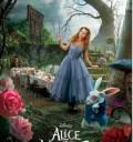 Alicia en el País de las Maravillas la película