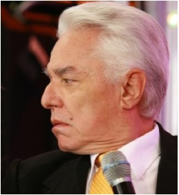 Enrique Guzmán desea ver a Valentina de Albornoz en la calle