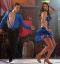 Baile en Me Quiero Enamorar