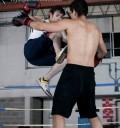 Pee Wee pelea en Camaleones