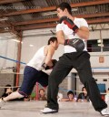 Ulises pelea