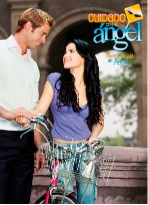 Cuidado con el Angel