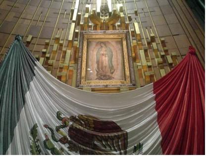Virge de Guadalupe