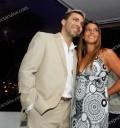 Cristian Castro y su nueva novia