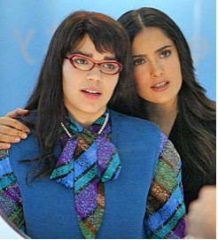 Cancelan Ugly Betty