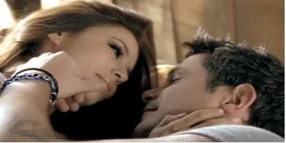 Video Desde Cuándo de Alejandro Sanz con Eva Longoria