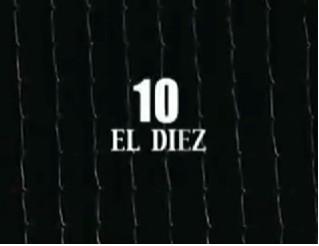 Avance serie El Diez con Poncho Herrera