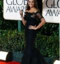 Penelope Cruz en Los Globos de Oro 2010