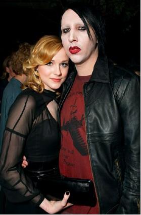 Manson y Evan