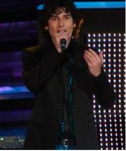 Alan Estrada protagonista de Timbiriche El Musical