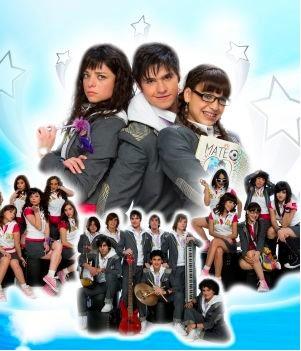 DVD Atrévete a Soñar El Concierto Auditorio Nacional