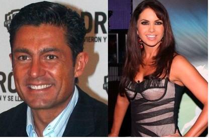Fernando Colunga y Lucero