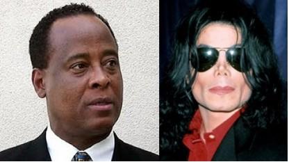 Fans piden condena para el médico de Michael Jackson