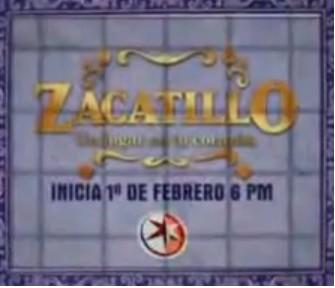 Zacatillo