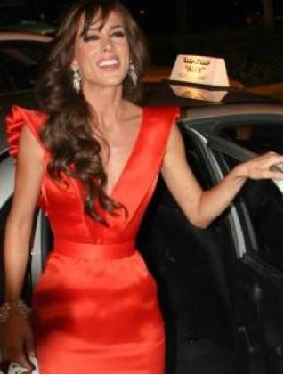 Jacqueline Bracamontes niega tener anorexia