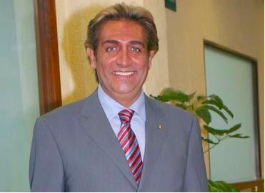 Fabián Lavalle pasará 20 horas en el Torito por conducir alcoholizado