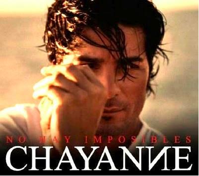 No hay imposibles de Chayanne ya es disco de Oro en Argentina
