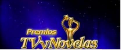 Nominados a los Premios TvYNovelas 2010