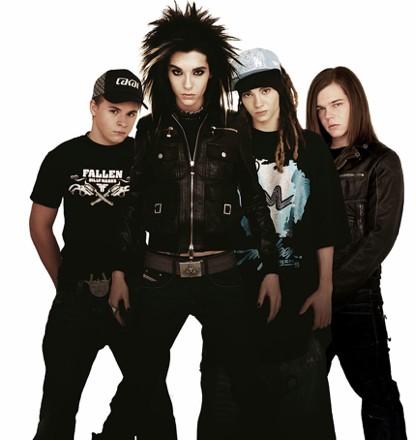 Pagará multa agresor del bateriasta de Tokio Hotel