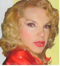 Wanda Seux padece Cáncer