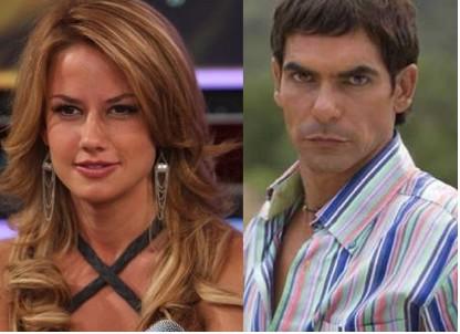 Altair Jarabo niega romance con Armando Araiza