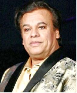 Juan Gabriel 40 años de trayectoria en Bellas Artes