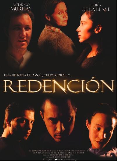 Redención estreno en México 26 de marzo