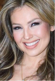 Thalía regresará a los escenarios en México