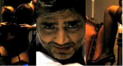 Avance del Video Bandida de Alejandro Fernández