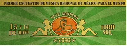 Vive Grupero