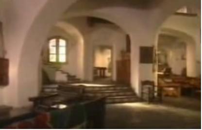 Casa del Indio Fernandez