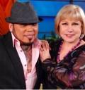 AB Quintanilla con Cristina