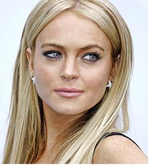 Lindsay Lohan escribe autobiografía
