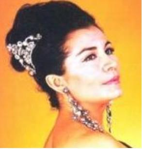 Aniversario de la muerte de Lola Beltrán