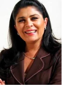 Victoria Ruffo no estará en Odio Amarte
