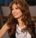 Thalía en el Show de Cristina