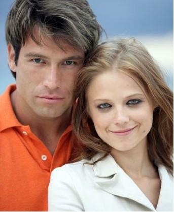 Se casó Ana Layevska con Rafael Amaya
