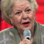 Carmen Montejo es hospitalizada de emergencia