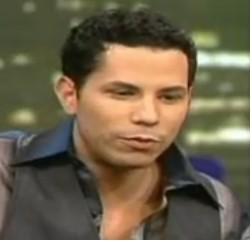 Christian Chavez en Don Fransisco Presenta